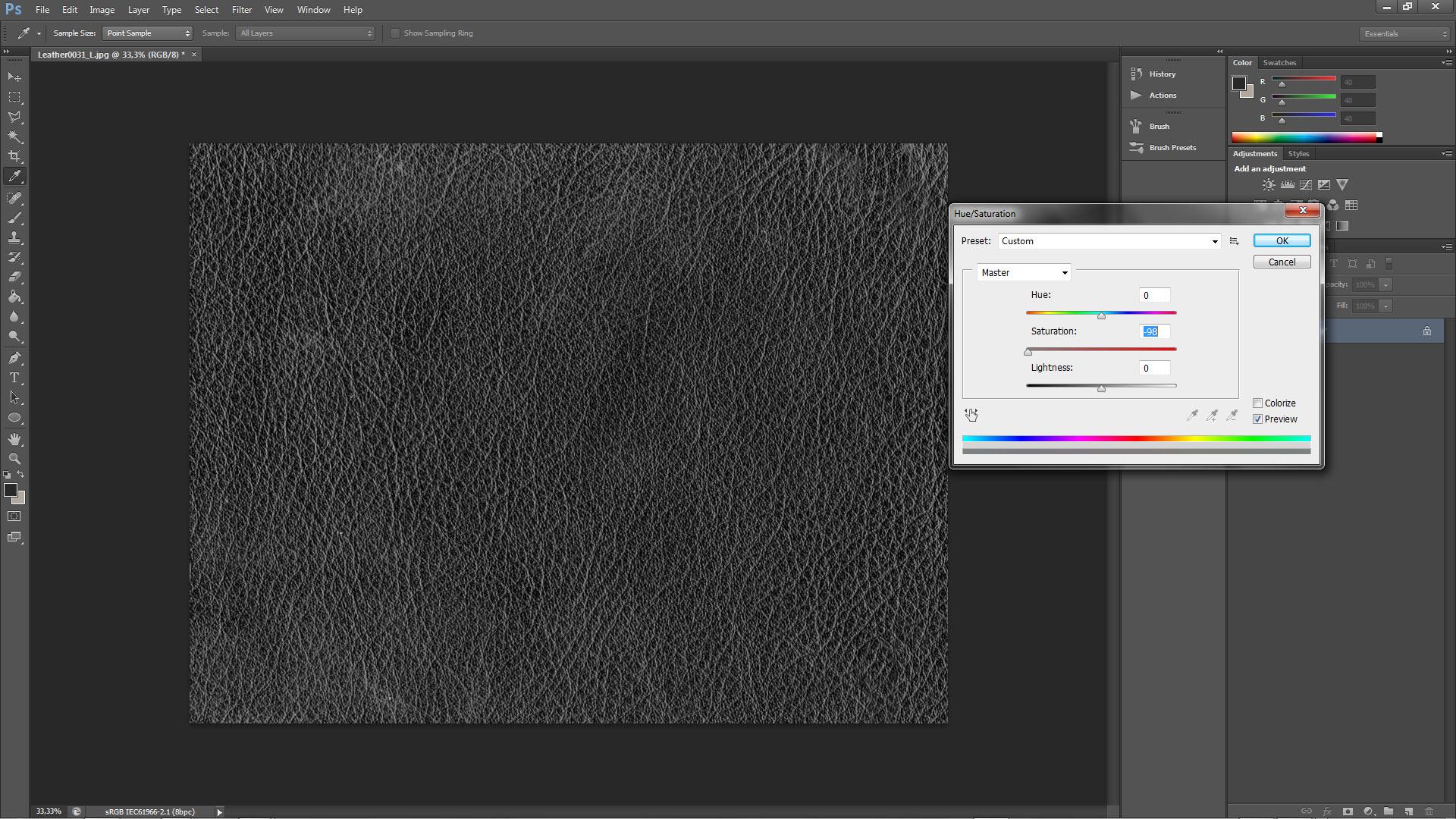 Creating specular map photoshop tutorial grafik 3d for Make 3d online