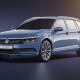 Volkswagen Passat Variant 2015