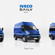 Iveco Daily 2015 Promo
